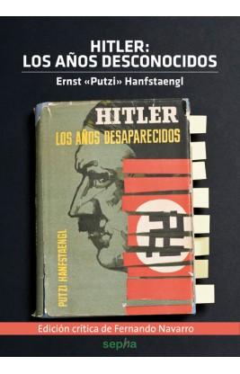 Hitler: los años desconocidos