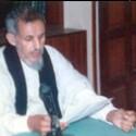 Haidar, Buchar Ahmed