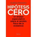 Hipótesis Cero