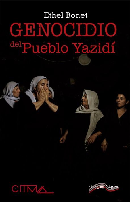 Genocidio del Pueblo Yazidí