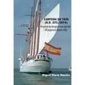 Capitán de Yate (RD 875/2014)