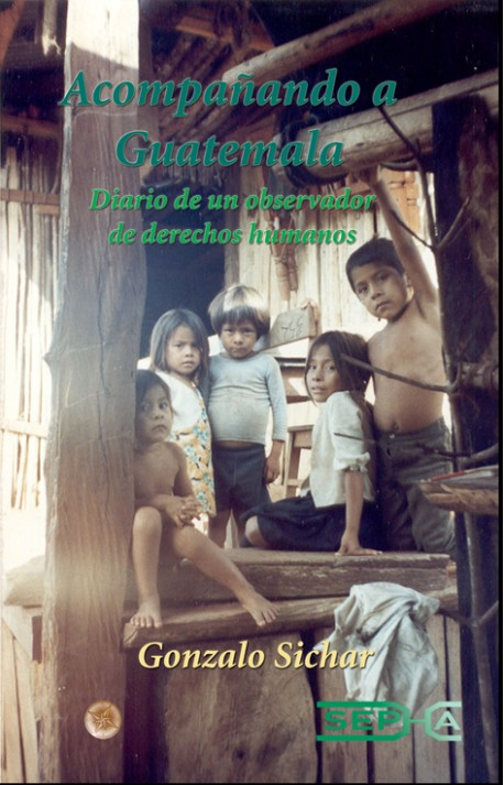 Acompañando a Guatemala